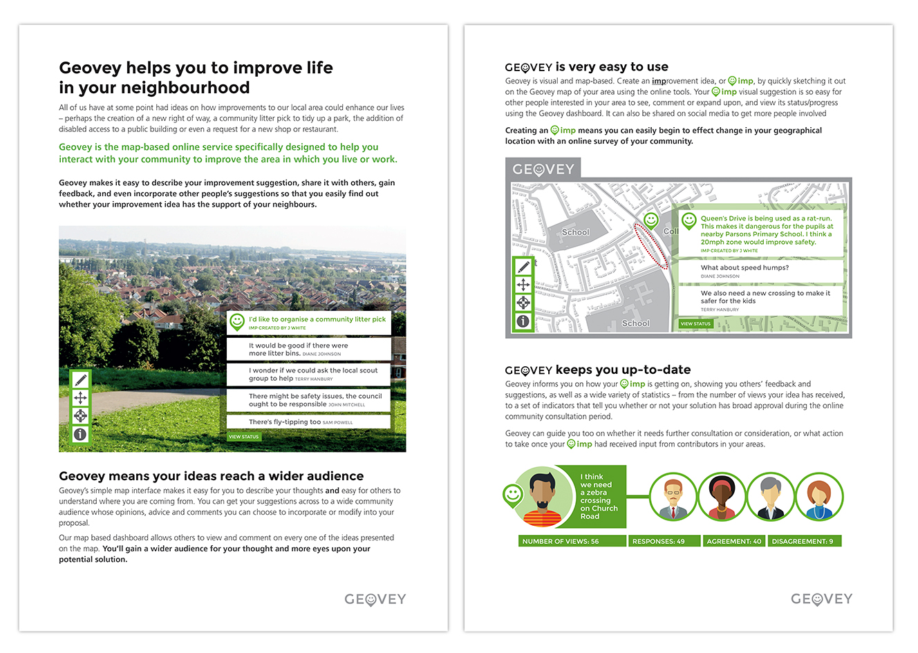 swindon, ordance survey, land registry, geovation, brochure